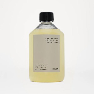 Apothecary Hand Wash Refill 500ml LAUNCHING EVENT 5% OFF