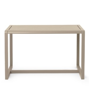 Little Architect Table Cashmere