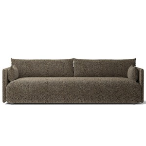 Offset Sofa 3 Seater