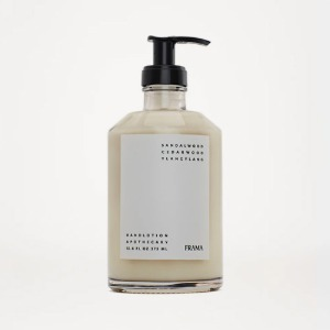 Apothecary Hand Lotion 375ml LAUNCHING EVENT 5% OFF