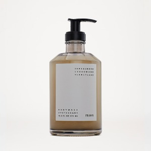 Apothecary Body Wash 375ml LAUNCHING EVENT 5% OFF