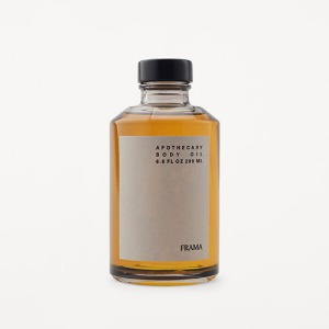 Apothecary Body Oil 200ml LAUNCHING EVENT 5% OFF