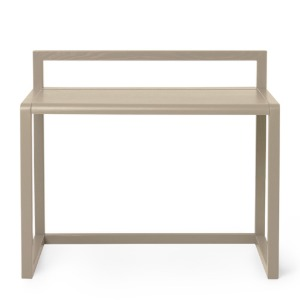 Little Architect Desk Cashmere