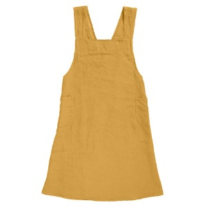 Japanese Apron Adult Honey