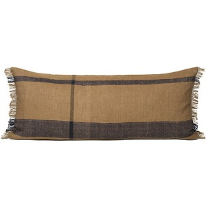 Dry Cushion Long Sugar Kelp Black