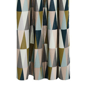 Spear Shower Curtain - Multi