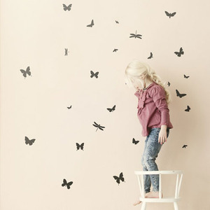 Wall Stickers - Mini Butterflies