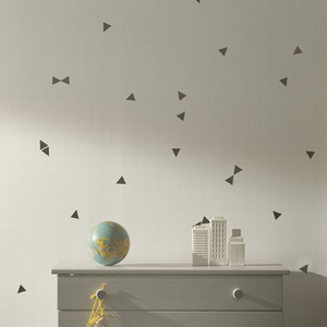Wall Stickers - Mini Triangles