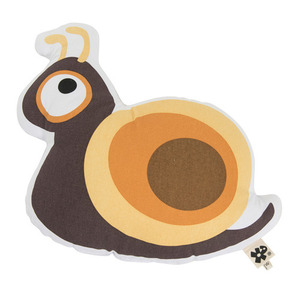 snail cushion (30%)