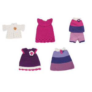 dolls clothes-(sale)