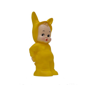 Baby Lapin lamp -Yellow