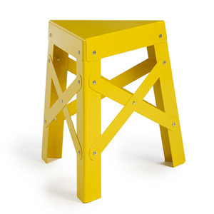 Eiffel Aluminium Kids - Yellow