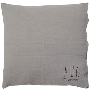 Hug Cushion Orage  (30% sale)