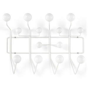 Eames Hang-It All White
