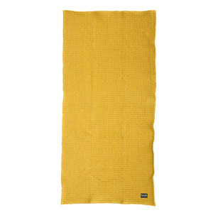 Organic Hand Towel Curry  (30% sale)