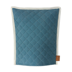 Quilted Tea Cozy Petrol (50% sale)