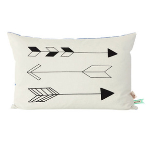 Native Arrow Cushion (30% sale)