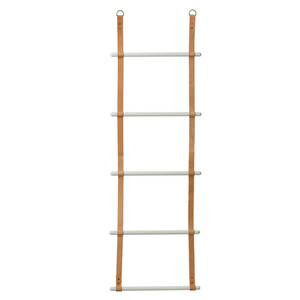 Leather Ladder