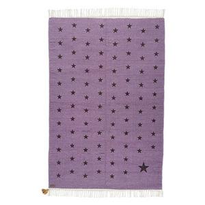 Gypsy Stars Carpet Violet