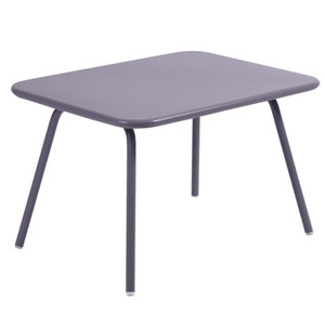 Luxembourg Kid Table Plum [25% sale]