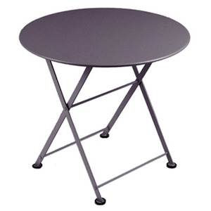 Tom Pouce Low table Ø 55cm Plum