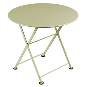 Tom Pouce Low table Ø 55cm Willow Green