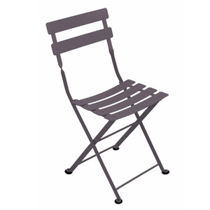 Tom Pouce Child Chair Plum