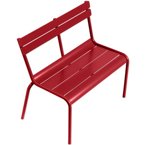 Luxembourg Kid Bench Poppy [25% sale]
