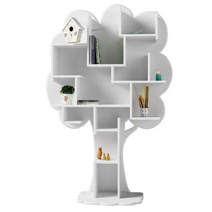 Tree Bookcase Louane White