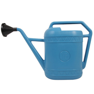 Watering Can Blue 16L