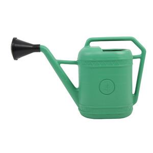 Watering Can Green 4L