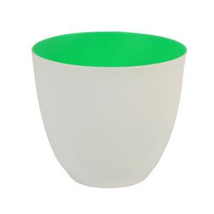 Tealight Fluor Large Green