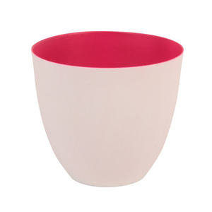Tealight Fluor Large Pink