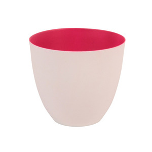 Tealight Fluor Small Pink