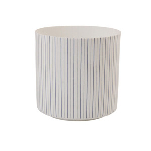 Tealight Small Stripe