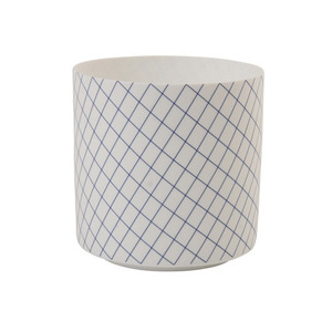 Tealight Small Check  (50% sale)