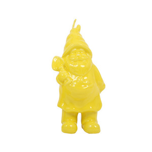 Candle Dwarf Yellow Small