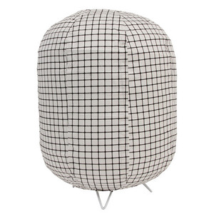 Table Lamp Graphic Check