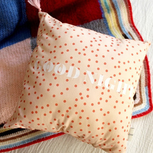 Cushion Brooklyn Blush