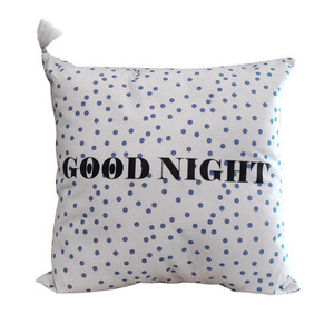 Cushion Brooklyn Indigo