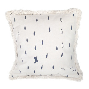 Rainy Day Pillow