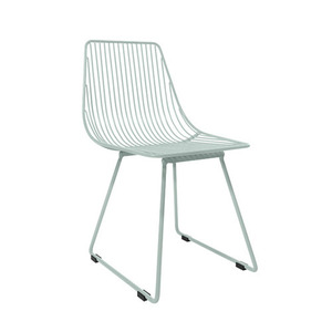 I-Sit Metal Chair S Pastel Boy (15% sale)