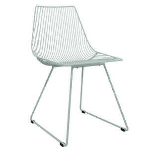 I-Sit Metal Chair L Pastel Boy (20% sale)
