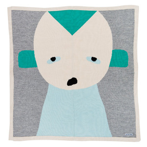 Little Peppe Blanket (30% sale)