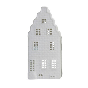 Canal House Tealight Holder 03 (50% sale)