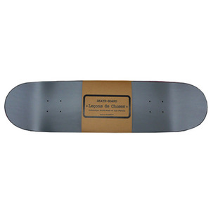 Skateboard Rack Gray