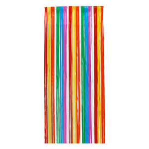 Curtain Strings Multicolour