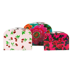 Suitcase Set of 3 - Macelo