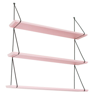 Babou Shelves Light Pink
