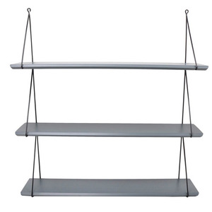 Babou Shelves Grey